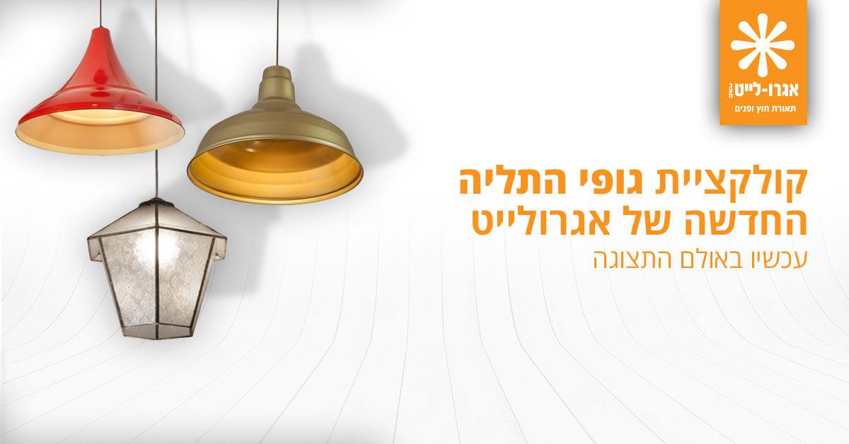 קמפיין פייסבוק אגרולייט