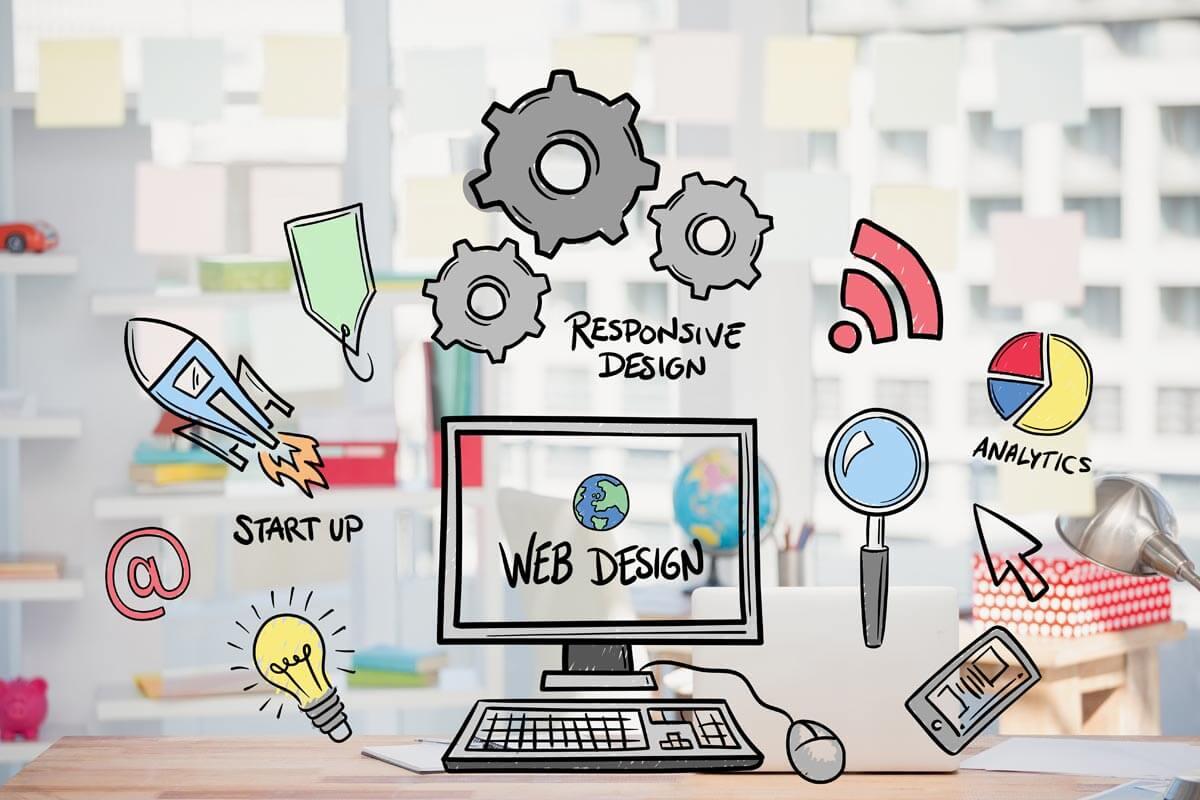 עיצוב אתר ידידותי לקידום SEO