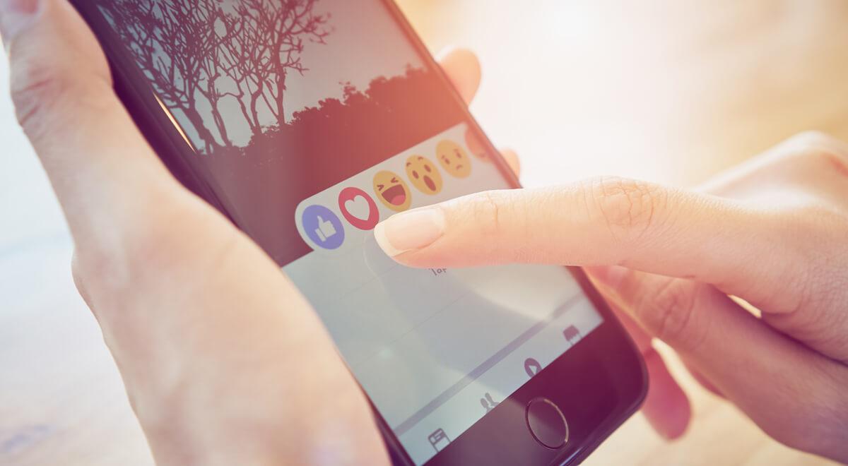 בידול אמינות ברשתות החברתיות