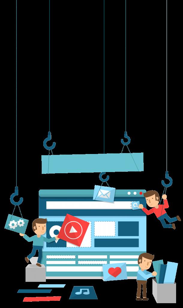 שיפור ושדרוג אתרים עם Combar