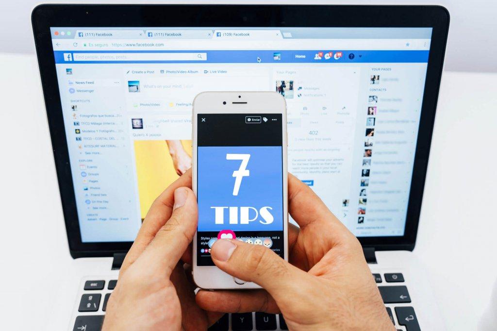 קבלו 7 טיפים לכתיבת פוסט מעולה בפייסבוק