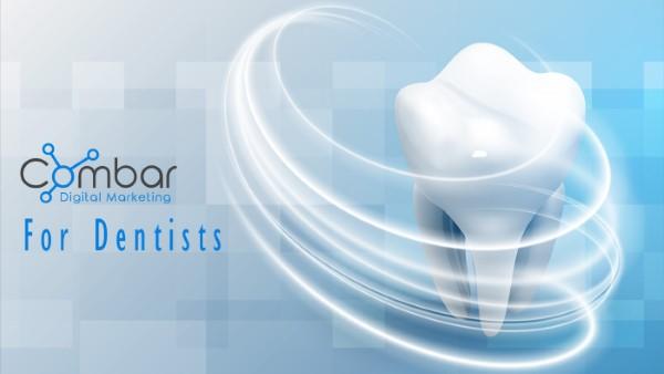 קידום ושיווק רופאי שיניים ומרפאות שיניים