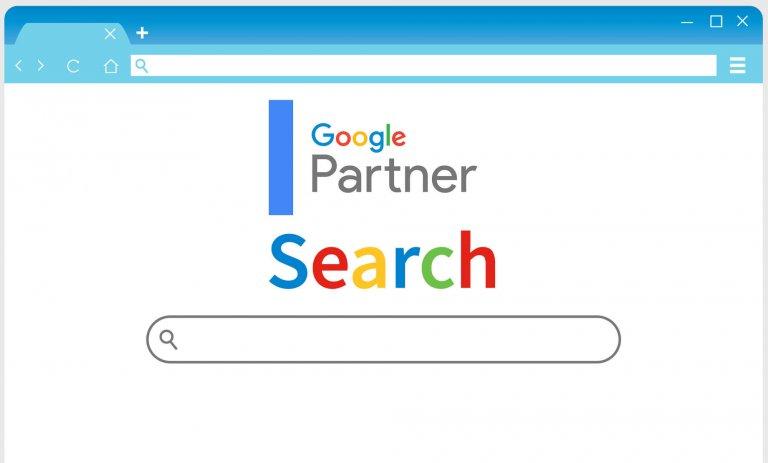 גוגל פרטנר שותף מוסמך גוגל